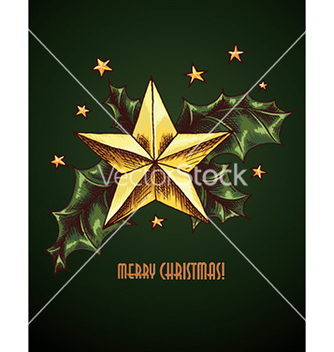 Free christmas vector - Free vector #225173