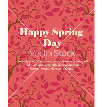 Free spring vector - Free vector #225253