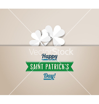 Free st patricks day vector - бесплатный vector #225673