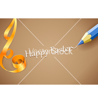 Free easter background vector - Kostenloses vector #226013