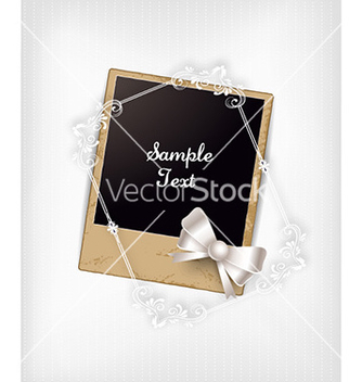 Free floral frame vector - Kostenloses vector #226413
