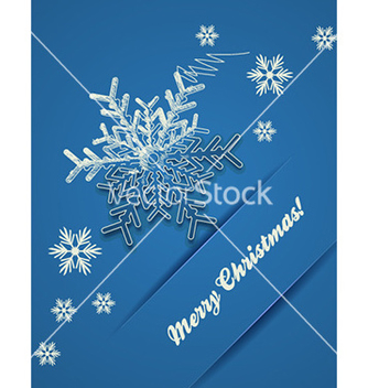 Free christmas with santa vector - Free vector #226593