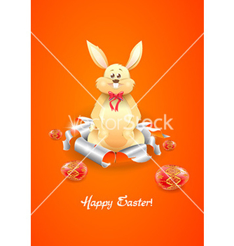 Free easter background vector - бесплатный vector #226673