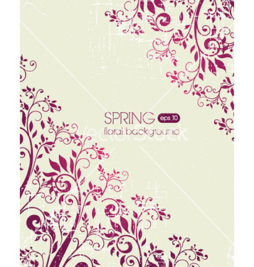 Free spring vector - Free vector #227093
