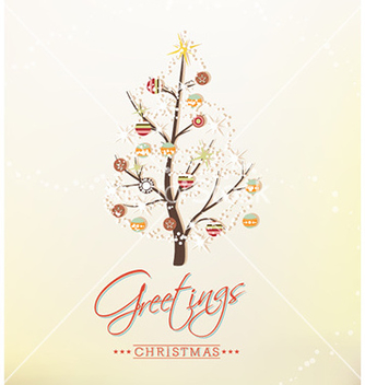 Free christmas vector - Free vector #227333