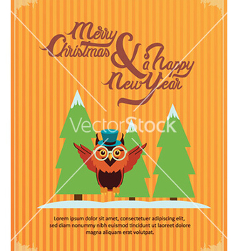 Free happy new year vector - vector #228073 gratis