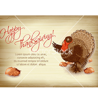 Free thanksgiving vector - Free vector #228243