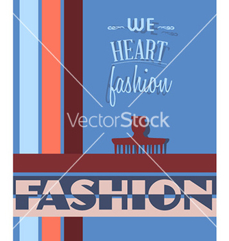 Free with fashion elements vector - Kostenloses vector #228413