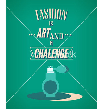 Free fashion is art vector - vector #228573 gratis