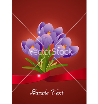 Free spring background vector - vector #228703 gratis