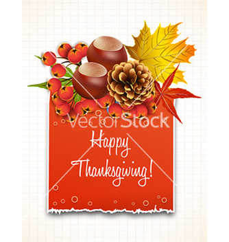 Free thanksgiving vector - Free vector #228753