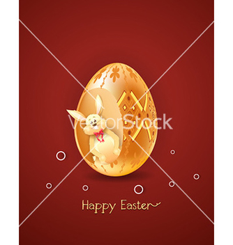 Free easter background vector - Kostenloses vector #229353