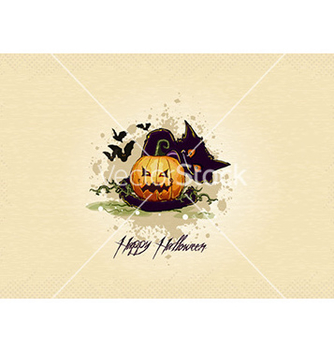 Free halloween background vector - Free vector #229653