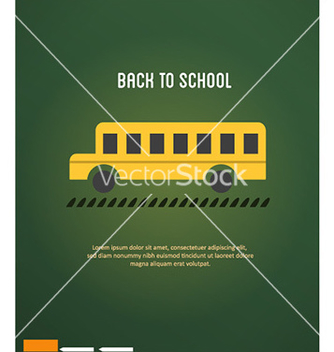 Free back to school vector - бесплатный vector #229793