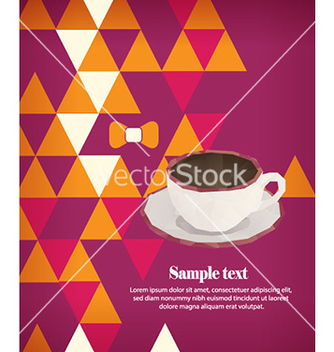 Free with abstract background vector - Kostenloses vector #230003