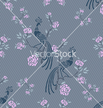Free abstract floral background vector - Free vector #230893