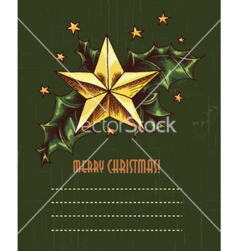 Free christmas vector - Free vector #231293
