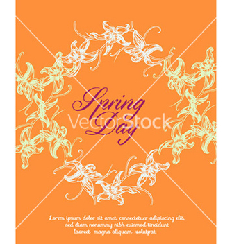 Free spring vector - Free vector #231783