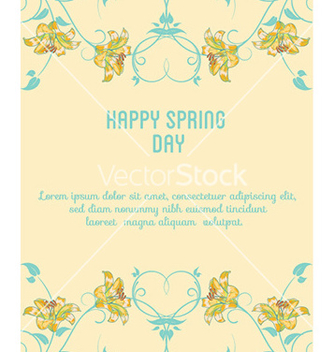 Free spring vector - Free vector #232063