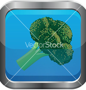Free fruit icon vector - Free vector #232513
