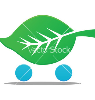 Free nature cart icon vector - Kostenloses vector #232603