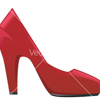 Free shoe icon vector - Free vector #232743