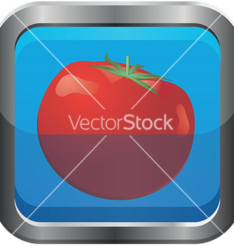 Free fruit icon vector - Free vector #232803