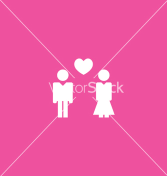 Free couple icon vector - бесплатный vector #233213