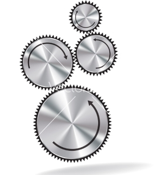 Free gears vector - Free vector #233933