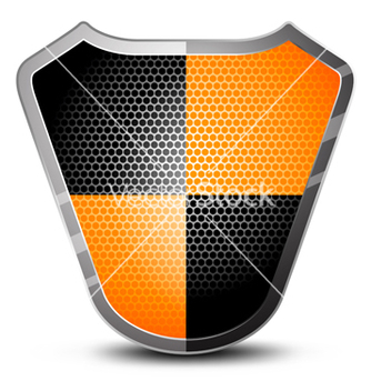 Free security shield vector - vector gratuit #233983