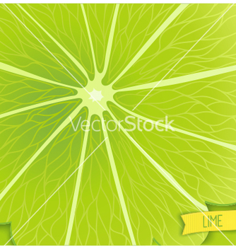 Free just lime background vector - Kostenloses vector #234893