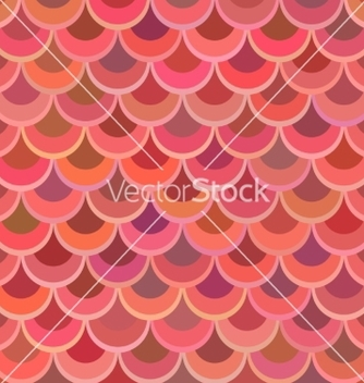 Free seamless symmetrical ornament vector - Free vector #236253