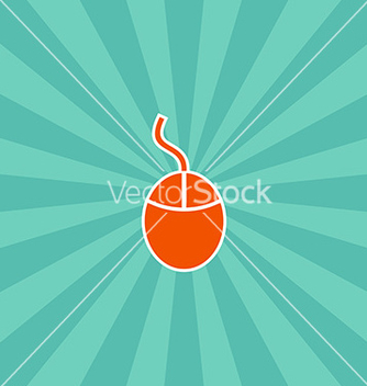 Free desktop mouse icon vector - vector #236303 gratis