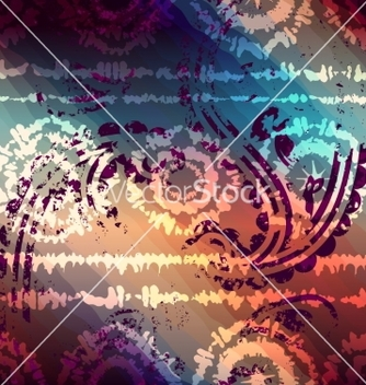 Free tiedye grunge pattern with transparency vector - бесплатный vector #236863