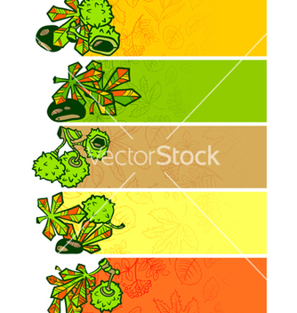 Free banners vector - Free vector #237093