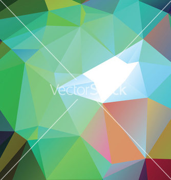 Free abstract geometric background10 vector - бесплатный vector #237133