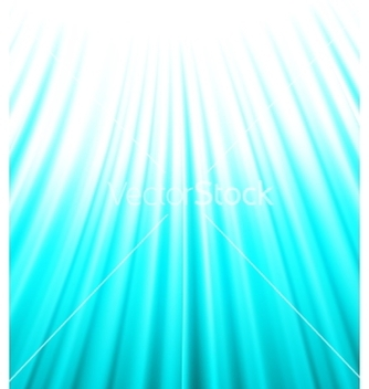 Free background of blue luminous rays vector - бесплатный vector #237323