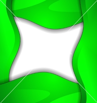 Free green cloth texture background vector - vector #237333 gratis