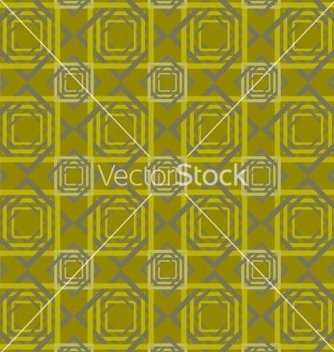 Free seamless pattern with interlacing vector - Kostenloses vector #237403