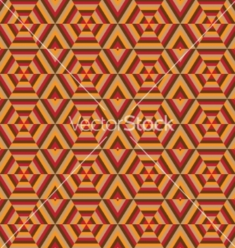 Free mosaic of different colors geometric shapes of vector - Free vector #237443