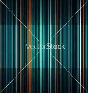 Free abstract striped orange and green background vector - Free vector #237843