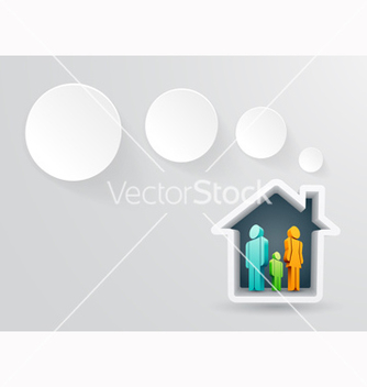 Free house vector - Free vector #239513