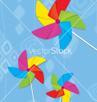 Free mexican windmill vector - бесплатный vector #240033