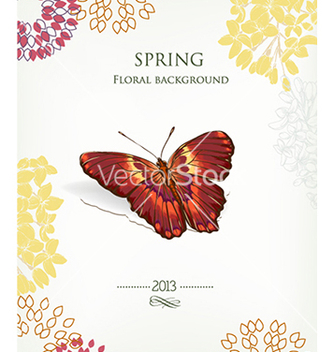Free floral vector - Free vector #240513