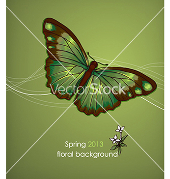 Free floral vector - Free vector #240683