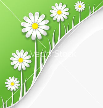 Free abstract creative spring or summer background vector - бесплатный vector #240733