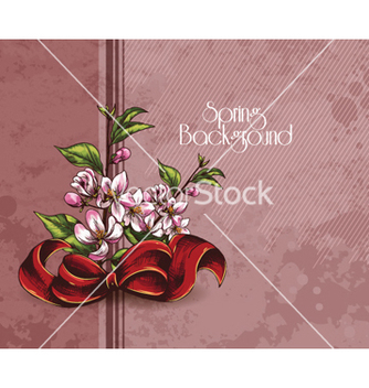 Free floral vector - Free vector #240823