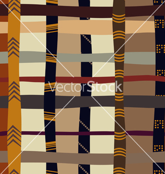 Free seamless texture with crossover elements vector - Kostenloses vector #241183