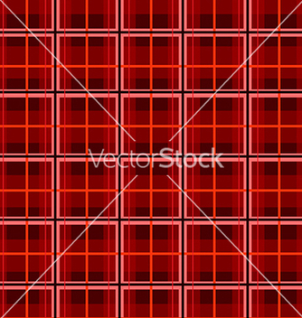 Free red plaid pattern vector - Free vector #241753