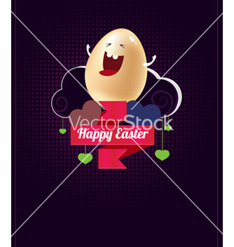 Free easter vector - Free vector #241863